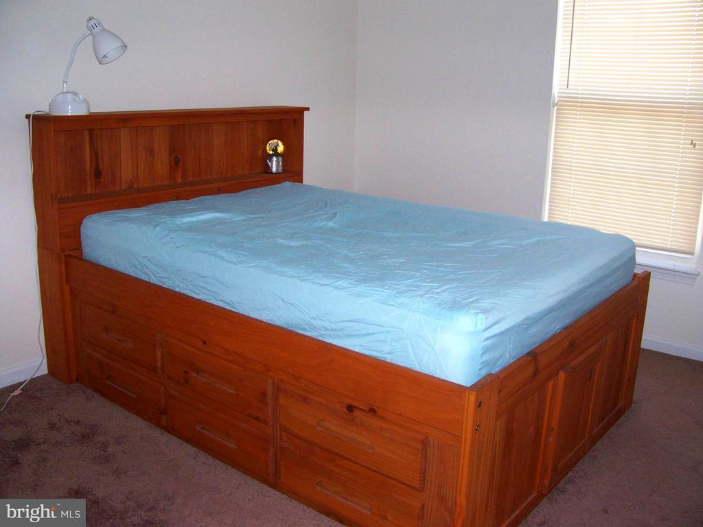 #2 Bed Room - 10012 GRASS MARKET CT, FREDERICKSBURG