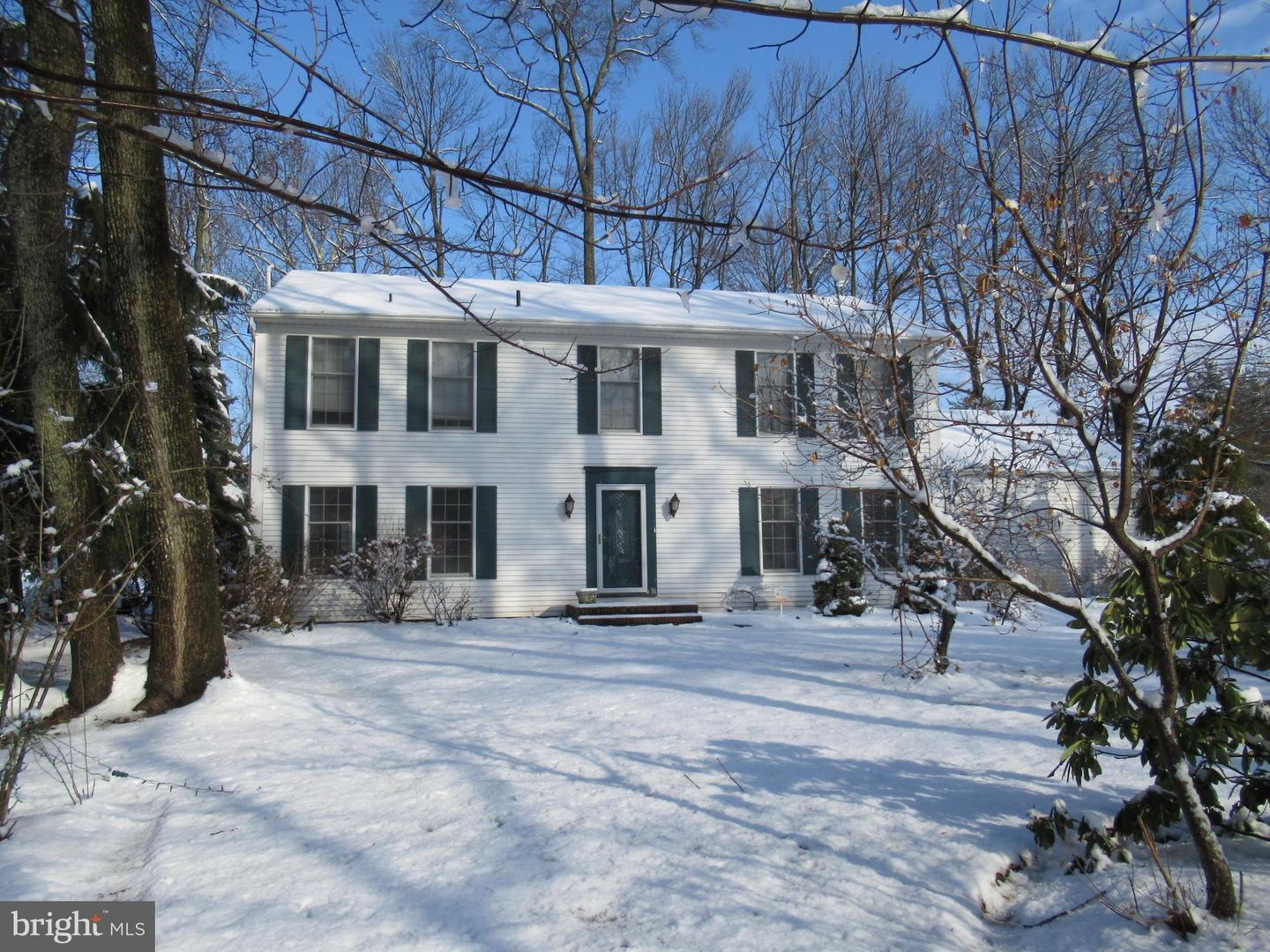 Single Family Home for Sale at 24 BALSAM Court Lawrenceville, New Jersey 08648 United StatesMunicipality: Lawrence Township