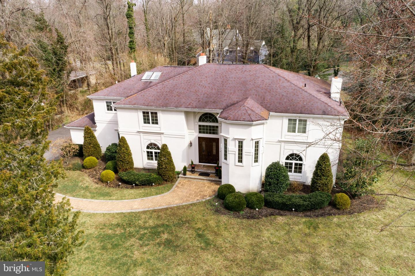 Single Family Home for Sale at 201 MUNN Lane Cherry Hill, New Jersey 08034 United States