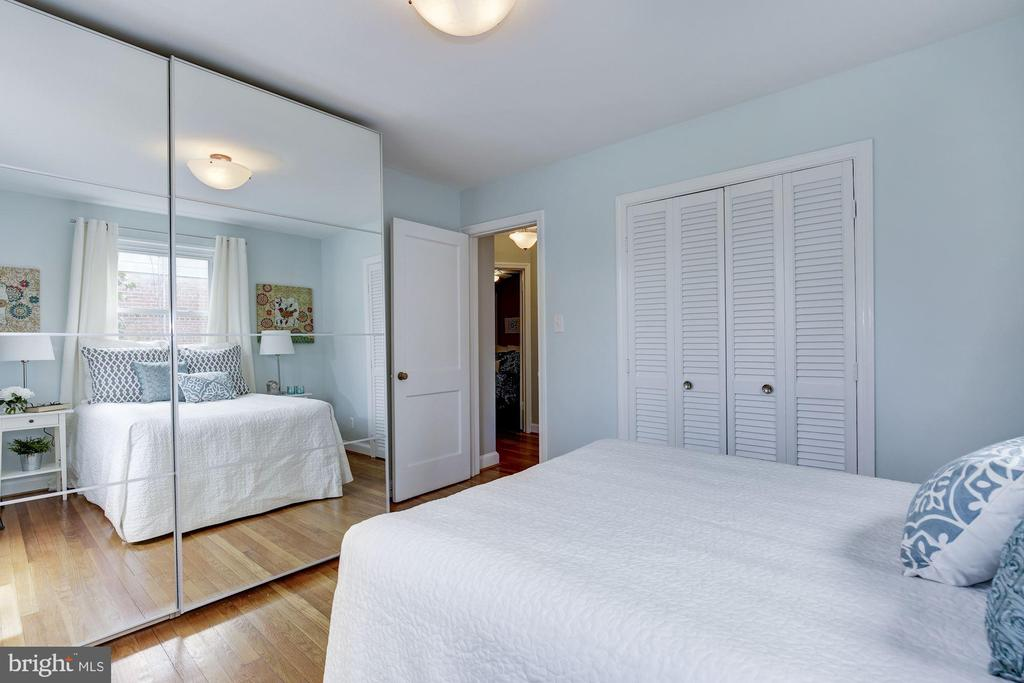 Master Bedroom - 4831 FLANDERS AVE, KENSINGTON