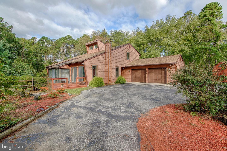 Villa per Vendita alle ore 76 TUCKERTON Road Shamong, New Jersey 08088 Stati Uniti