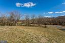 2.39 level acres, great for a pool. - 13300 IVAKOTA FARM RD, CLIFTON
