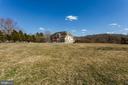 Huge level land ,perfect for a pool. - 13300 IVAKOTA FARM RD, CLIFTON
