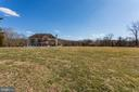 Great open area to use as you wish. - 13300 IVAKOTA FARM RD, CLIFTON