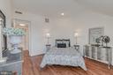 Main Floor Bedroom - 410 5TH ST NE #32, WASHINGTON