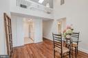Wonderful Wood Floors - 410 5TH ST NE #32, WASHINGTON