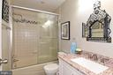 Large full bath - 1530 KEY BLVD #131, ARLINGTON