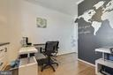 Home Office - 41957 DONNINGTON PL, ASHBURN