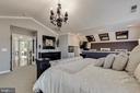 Master Bedroom - 41957 DONNINGTON PL, ASHBURN