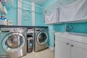 Upper Level Laundry Room - 41957 DONNINGTON PL, ASHBURN