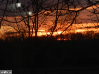 Additional sunset view - 918 WADESVILLE RD, BERRYVILLE