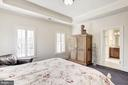 All Bedrooms have Private Baths - 6924 RIVER OAKS DR, MCLEAN