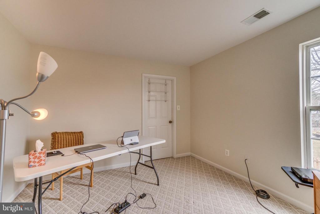 Bedroom Four - 12 PIERRE EMMANUEL CT, FREDERICKSBURG