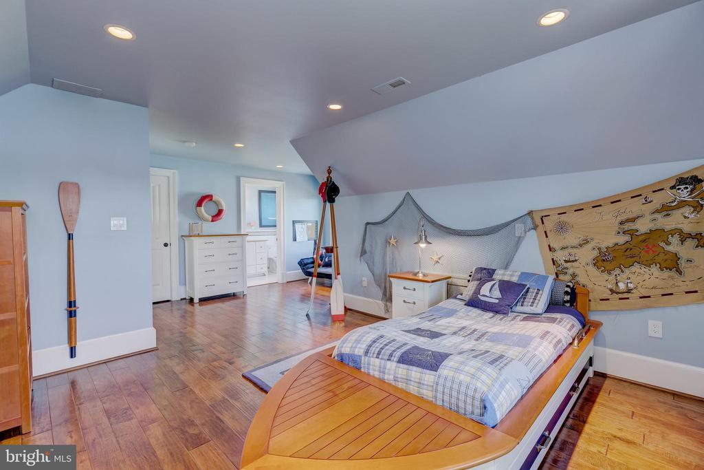 Bedroom 4 - 803 COACHWAY, ANNAPOLIS