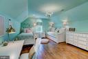 Bedroom 3 - 803 COACHWAY, ANNAPOLIS