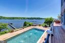 Pool/View - 803 COACHWAY, ANNAPOLIS