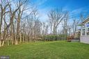 Huge Backyard on 1 Acre Lot - 6201 POINDEXTER LN, NORTH BETHESDA
