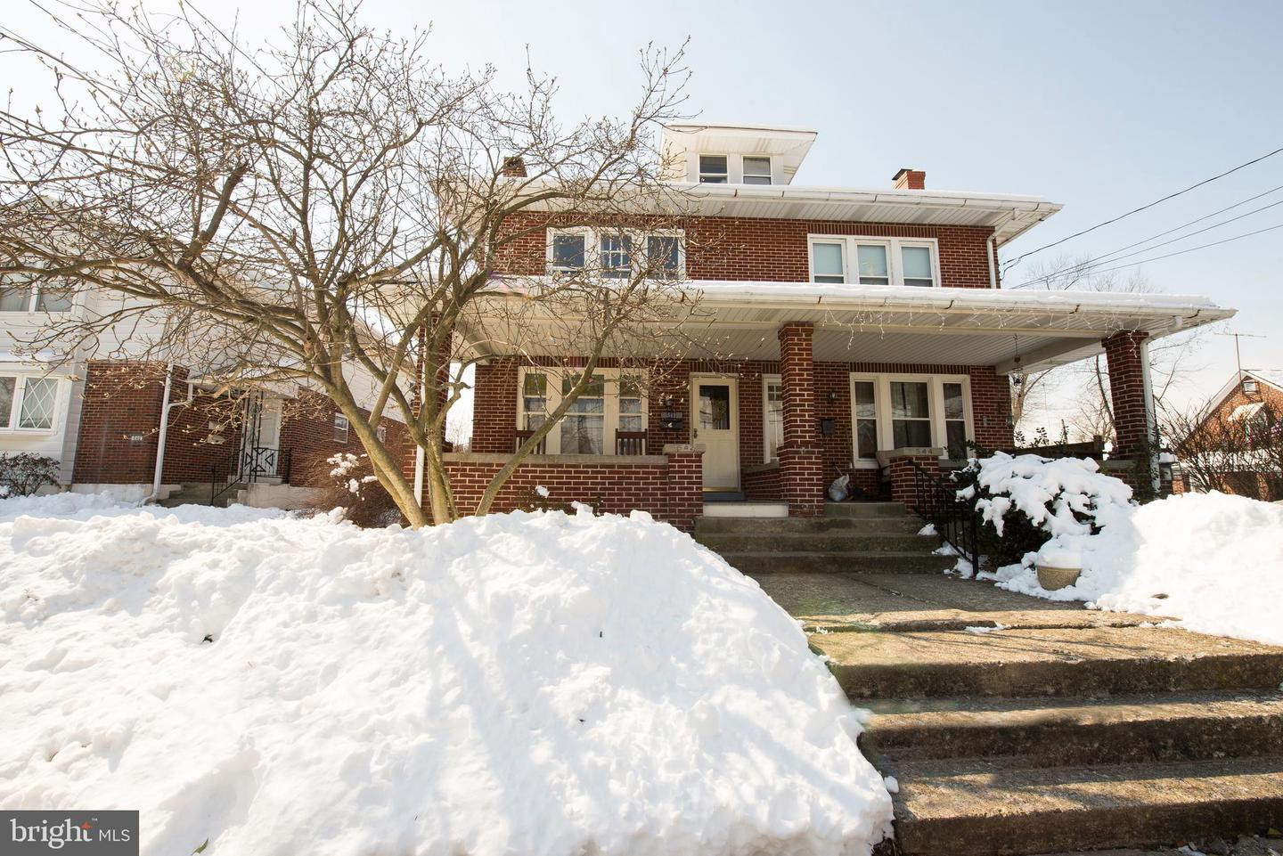 Photo of home for sale at 542 Liberty Street, Emmaus PA