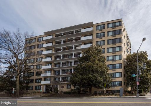 3601 WISCONSIN AVE NW #308