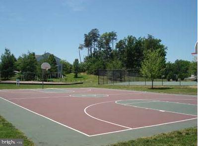 Basketball Court - 12 PIERRE EMMANUEL CT, FREDERICKSBURG