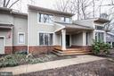 Inviting Front Porch - 1505 N VILLAGE RD, RESTON