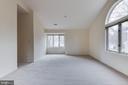 Upstairs 2nd Bed w/New Carpet & Walk-In Closet - 1505 N VILLAGE RD, RESTON