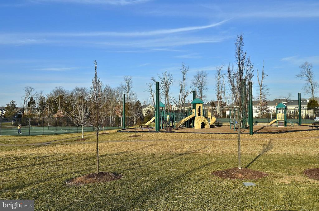 Playground - 12305 COLUMBIA SPRINGS WAY, BRISTOW