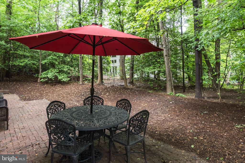 Large Private Lot - 1505 N VILLAGE RD, RESTON