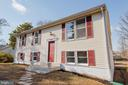 Lovely split level in Suitland! - 4632 HOWE AVE, SUITLAND