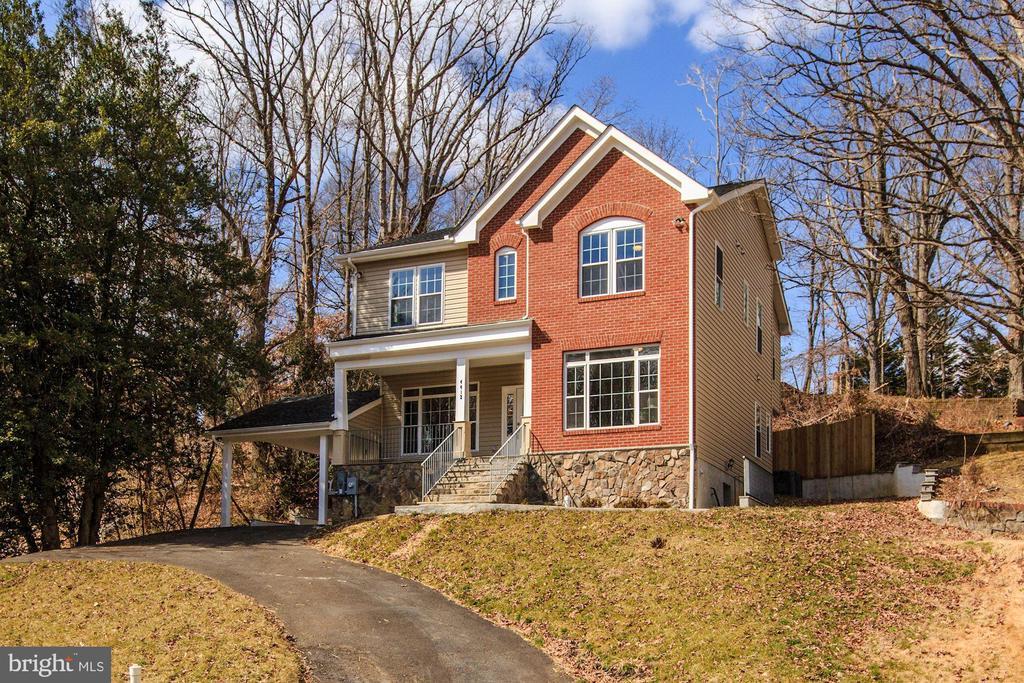 Home Sweet Home! - 4412 RYNEX DR, ALEXANDRIA
