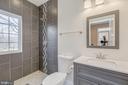 Full Bath on Main Level - 4412 RYNEX DR, ALEXANDRIA