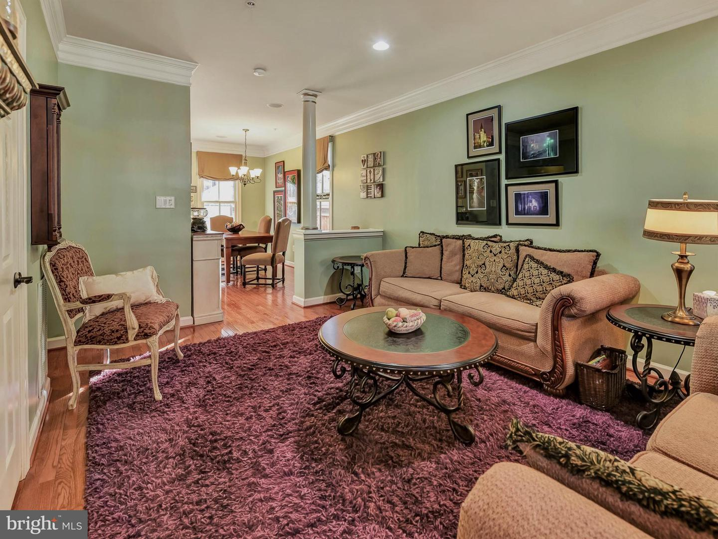 Additional photo for property listing at 30 E 5th St E #4 Frederick, Maryland 21701 United States