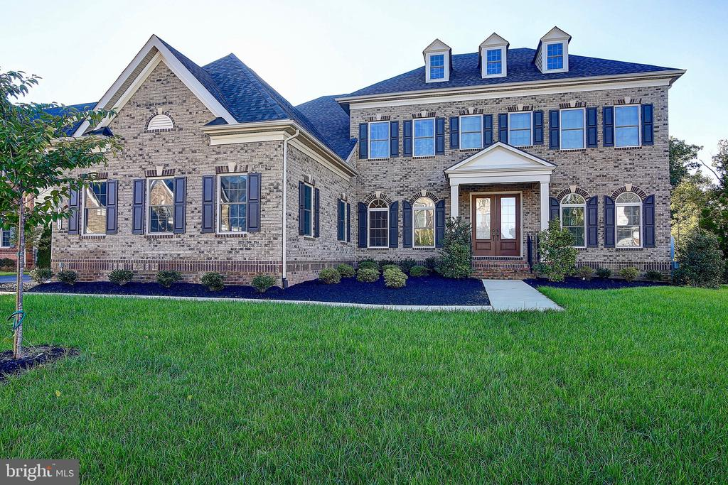 Welcome home! - 41615 REVIVAL DR, ASHBURN