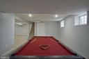 Spacious lover level - 6511 ADAK ST, CAPITOL HEIGHTS