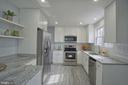 Kitchen - 6511 ADAK ST, CAPITOL HEIGHTS