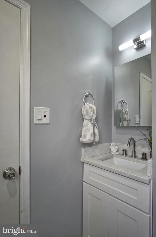 Master Bath - 6511 ADAK ST, CAPITOL HEIGHTS