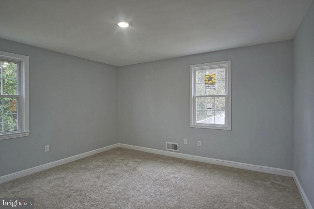 Bedroom 2 - 6511 ADAK ST, CAPITOL HEIGHTS