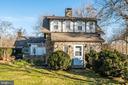 Cottage - 36042 JOHN MOSBY HWY, MIDDLEBURG