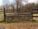 Fencing - 36042 JOHN MOSBY HWY, MIDDLEBURG