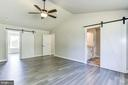 Optional Barn Doors! - 004 BETHEL CHURCH RD, FREDERICKSBURG