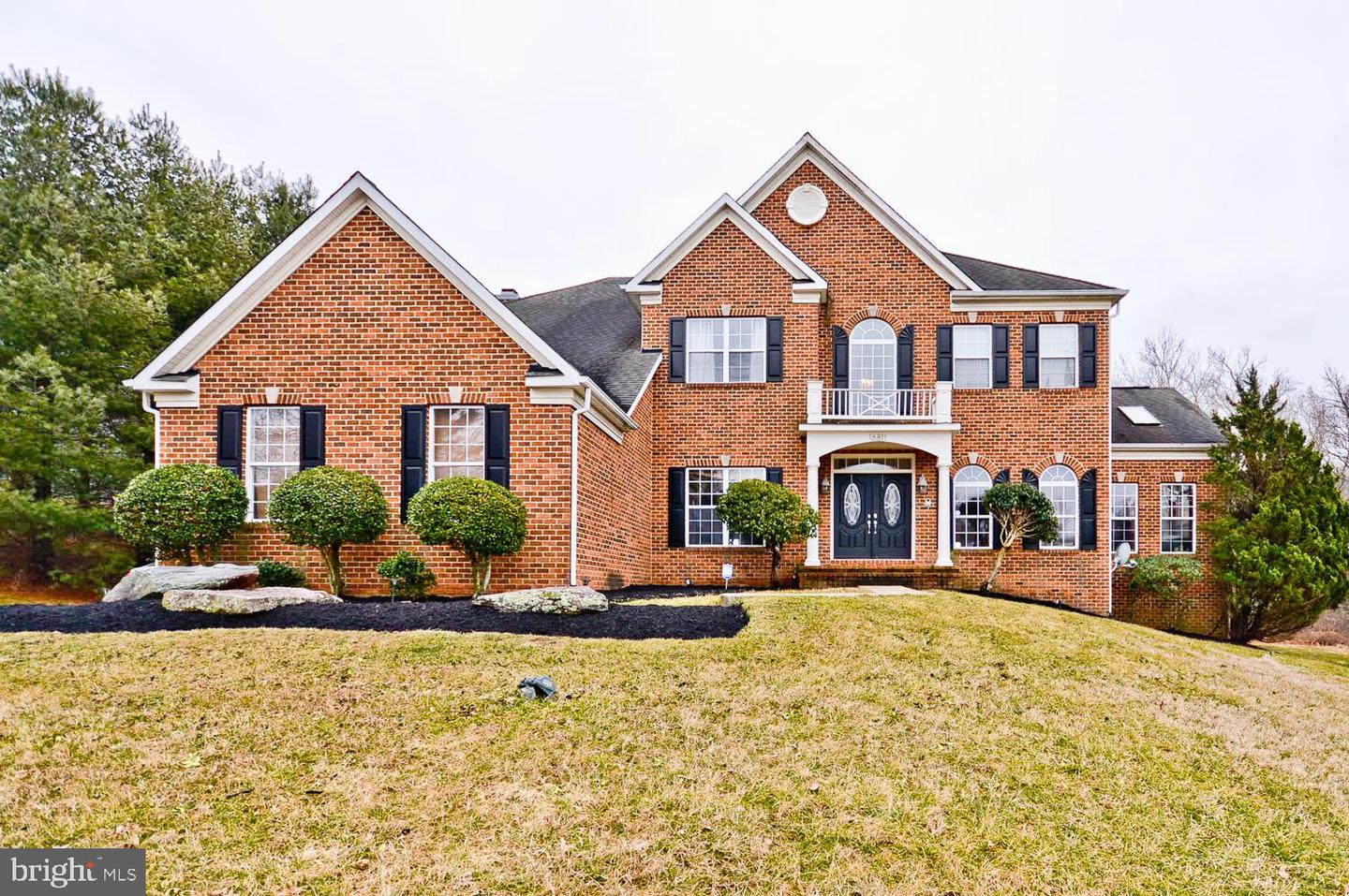16811 FEDERAL HILL COURT, BOWIE, Maryland