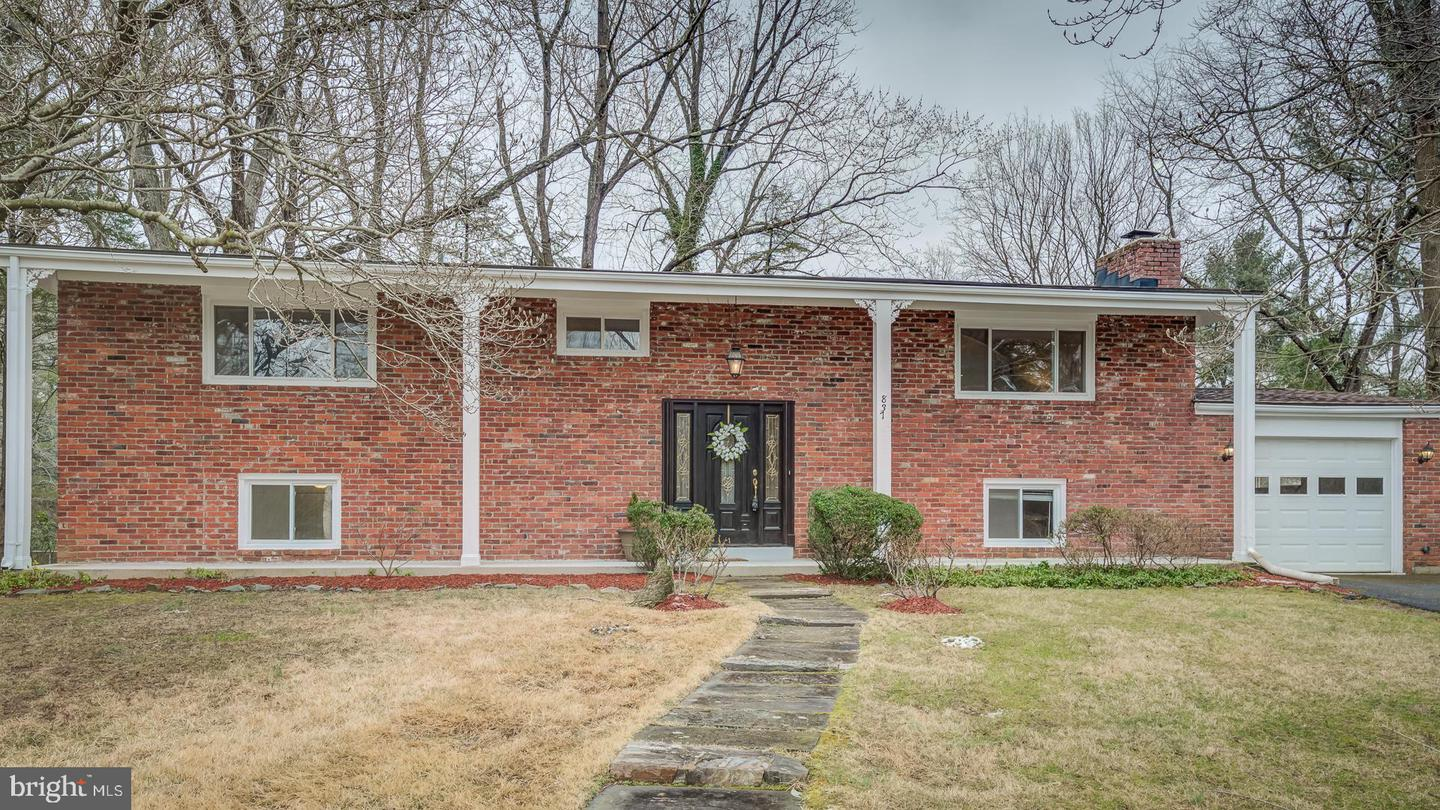 837 CONSTELLATION DRIVE, GREAT FALLS, Virginia