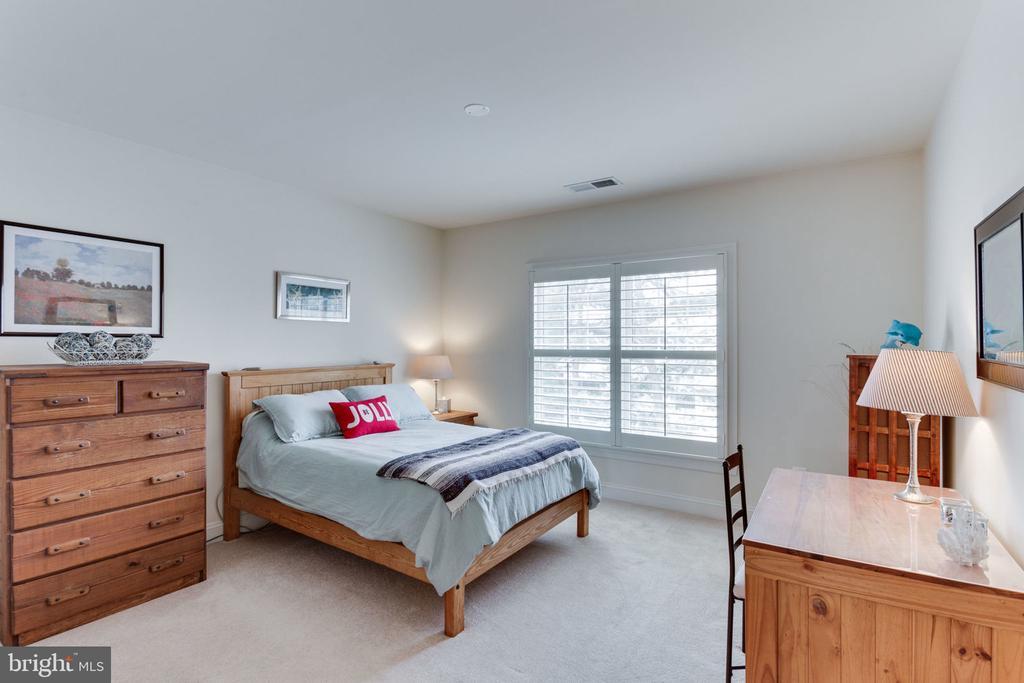 Bedroom #3 - 6397 GAYFIELDS RD, ALEXANDRIA