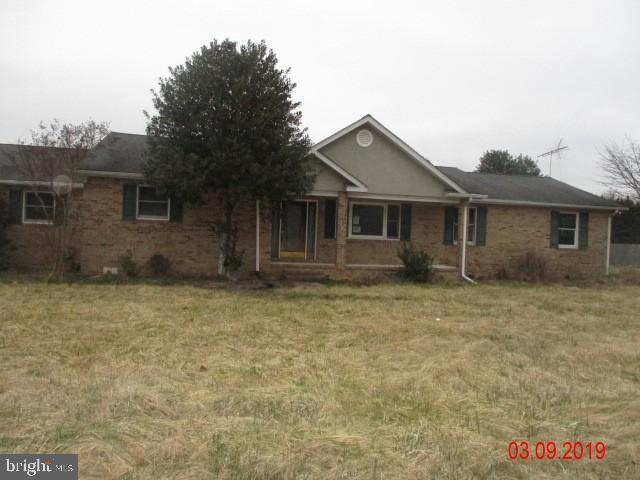 Photo of home for sale at 12390 Olde Mill Road, Charlotte Hall MD
