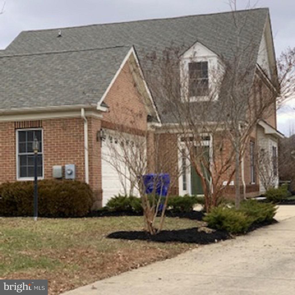 Photo of home for sale at 4606 Diamond Ridge Lane, White Plains MD
