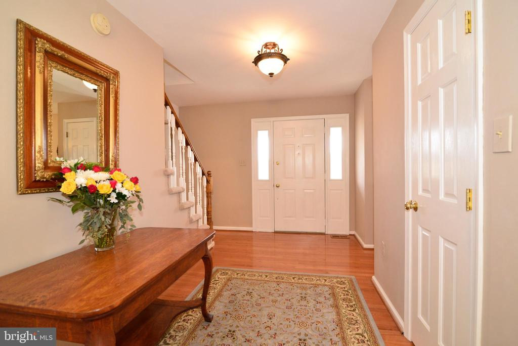 Welcome Home! - 39520 SWEETFERN LN, LOVETTSVILLE