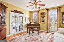 Music Room/Den/Sitting Room - 35190 DORNOCH CT, ROUND HILL