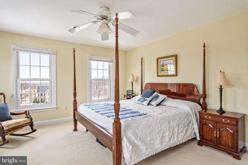 3rd Bedroom with Large Walk In Closet - 35190 DORNOCH CT, ROUND HILL