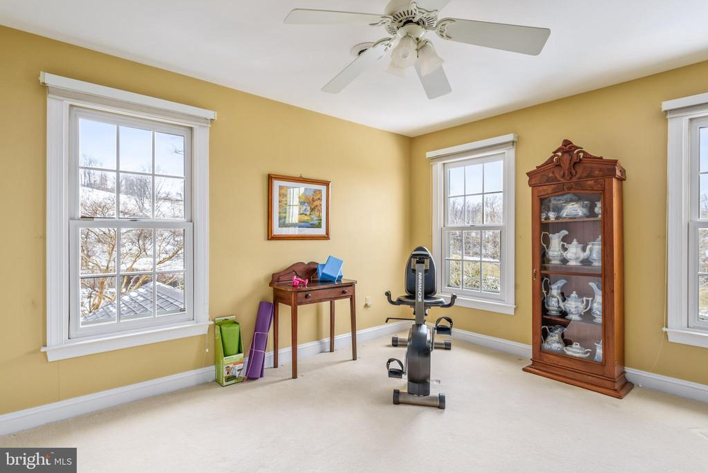 4rth Bedroom used as work out room - 35190 DORNOCH CT, ROUND HILL