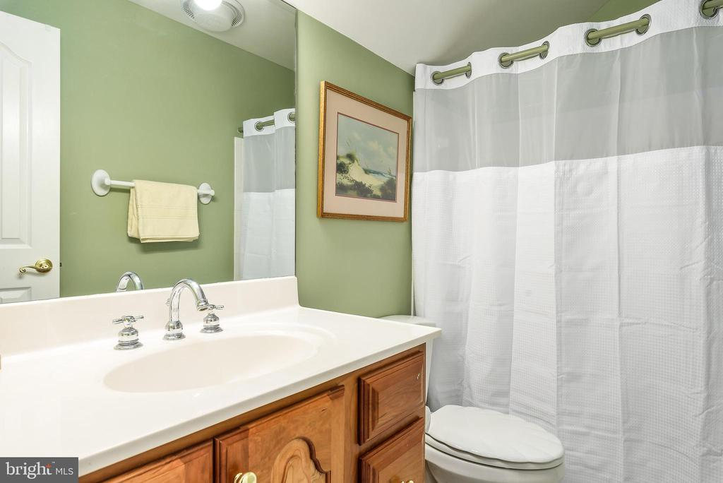 2nd Bedroom's Full Bathroom - 35190 DORNOCH CT, ROUND HILL